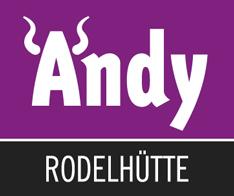 ÄNDY - Rodelhütte